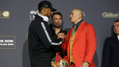 'The fight of the year'