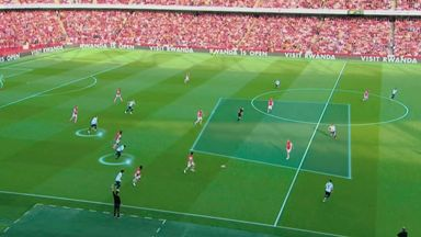 Carra on Spurs midfield: Less space on the moon!