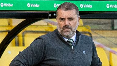 Jackson: Celtic need to learn how to win ugly