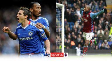 PL Vault: Chelsea 3-3 Aston Villa (2011)