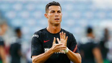 'Ronaldo will bring back winning mentality'