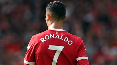 'Ronaldo can be the difference'