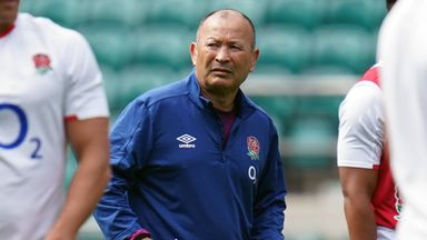 Johnson: England have an exciting squad