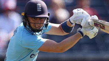 England vs NZ: 4th ODI highlights