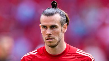 Page: Bale has 'significant' hamstring tear