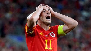 Ledley: Wales missed key players