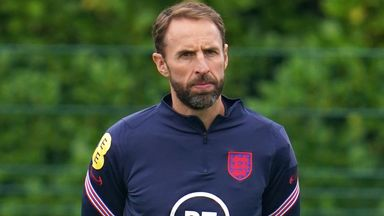 Will Southgate sign a new England deal?