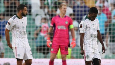 'Celtic must cut out defensive errors'