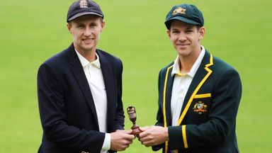 Atherton expects Ashes to go ahead