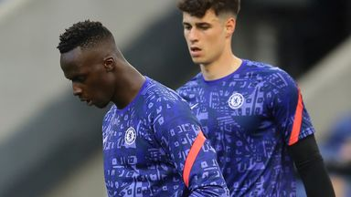 'Kepa athleticism and agility beyond PL's best'