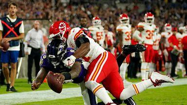 Jackson leads Ravens to comeback win