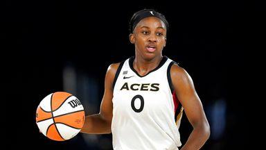 WNBA: Lynx 81-102 Aces