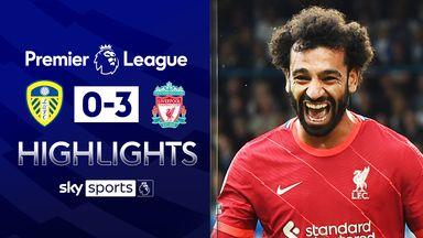 Salah joins 100 club but win marred by Elliott injury
