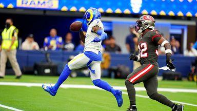 Stafford finds Jackson for 75-yard TD