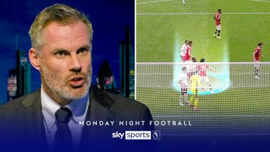 MNF: How set piece failures hurt Man Utd