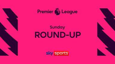 PL Roundup: Matchweek 5