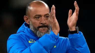Nuno: We need to find solutions