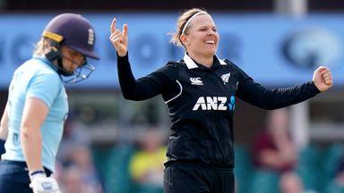 Eng vs NZ: 3rd ODI highlights