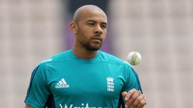 'I'm desperate to play at T20 World Cup'
