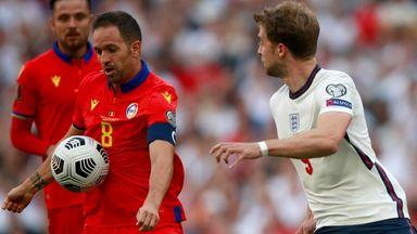 'Wrong to judge Bamford against Andorra'