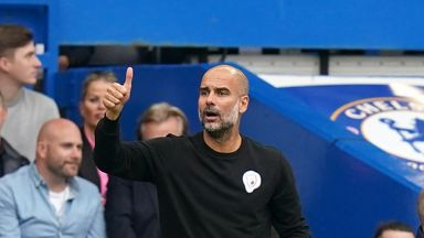 Guardiola proud of all-time City win record