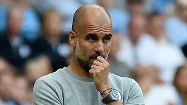 Pep on PSG: I don't know how to stop them!