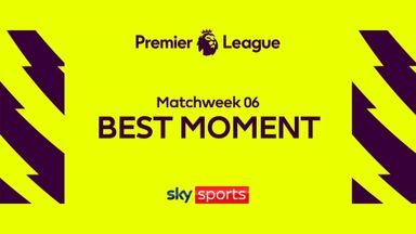 PL Moment of the Round: Jimenez's first goal since length lay-off