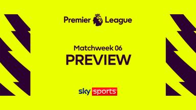 PL Preview: Matchweek 6