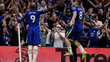 Lukaku impresses in Chelsea win