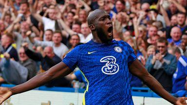 Tuchel: Humble Lukaku has captaincy potential