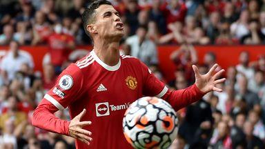Klopp shocked by Ronaldo move