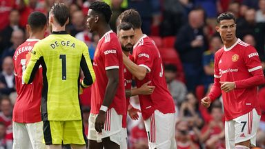 Ole: We now have the squad to challenge