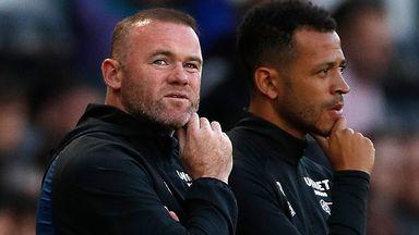 Neville: We can't let Derby go under