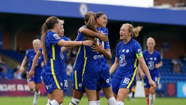 Inside The WSL: All the goals from MW2