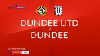 Dundee Utd 1-0 Dundee