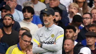 Tuchel: Chelsea lacked confidence