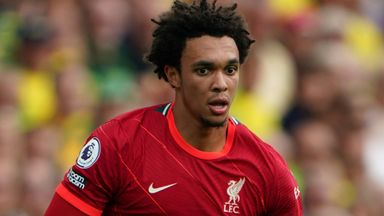 Klopp: Why would you play TAA in midfield?