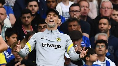 Tuchel: There was no holding back