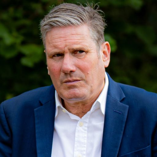 Labour leader Sir Keir Starmer would 'back wealth taxes' to fund social care reform