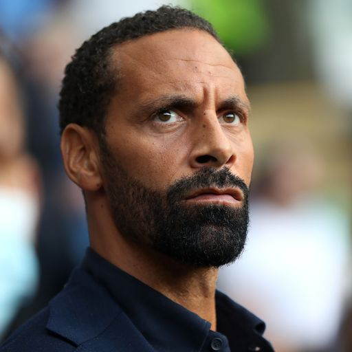 Ex-England captain Rio Ferdinand to share experiences of online racism with MPs and peers