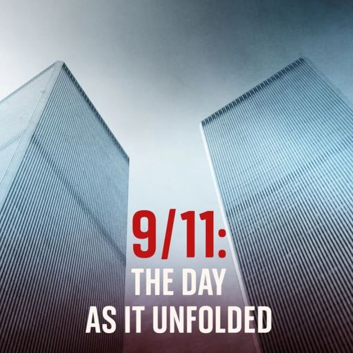 The 9/11 terror attacks on the US - minute by minute