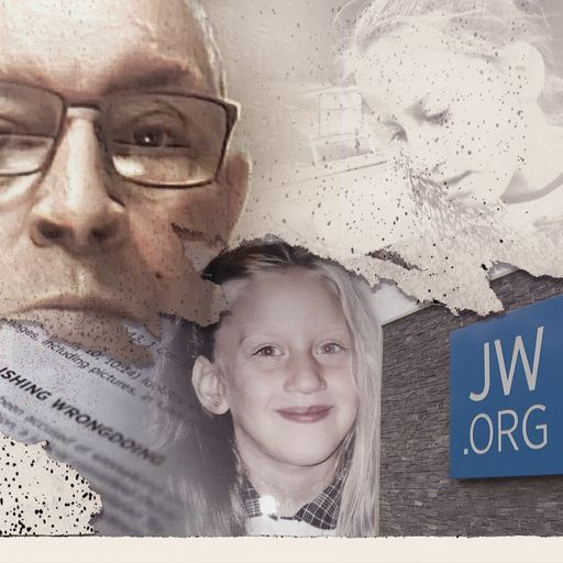 'Nothing changed': Survivors criticise Jehovah's Witness elders for failing over child sexual abuse