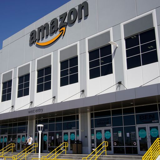 Amazon offers to pay college fees for 750,000 workers in battle for staff