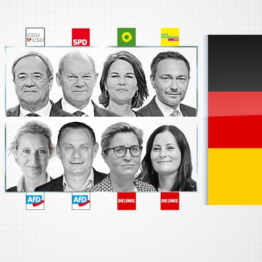 German election explained
