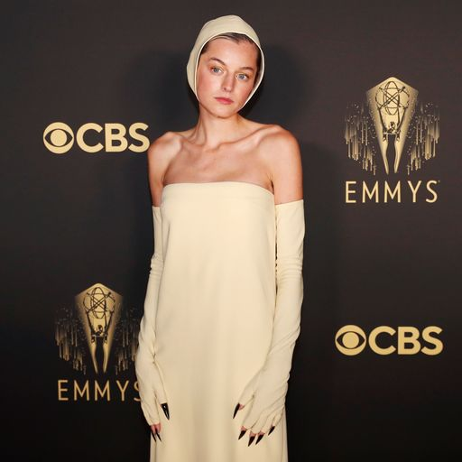 Emmy Awards: All the looks from the red carpet