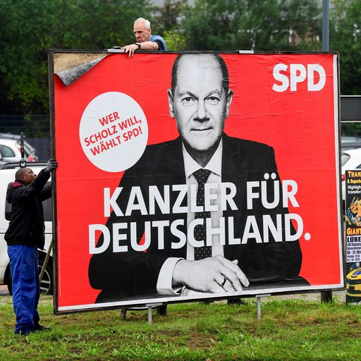 Cast as the party that time forgot, the Social Democrats are back after narrow victory