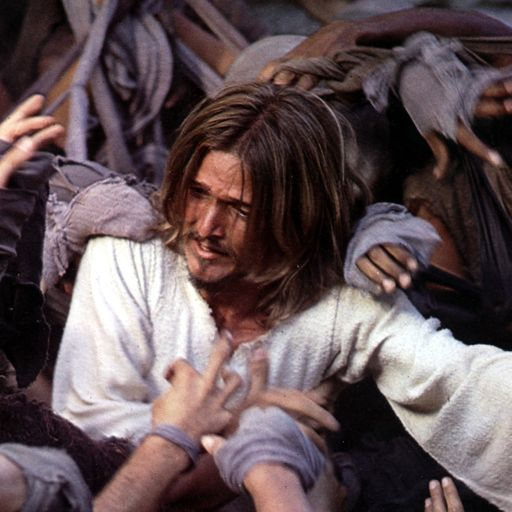 Sir Tim Rice celebrates 50 years since Jesus Christ Superstar concept album was released