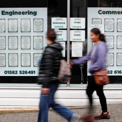 Why record vacancies may not be good news for jobseekers or businesses