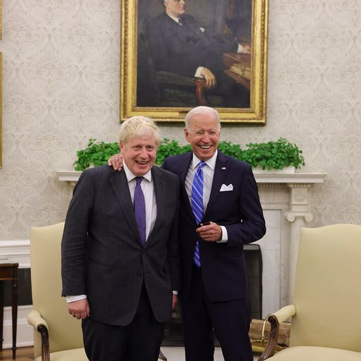 A couple of wins for Johnson, but no trade deal with the US is a major setback