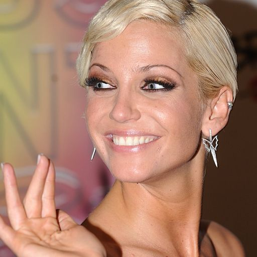 Breast cancer charities share signs and symptoms following Sarah Harding's death